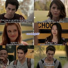 Little Lyds x — Teen wolf x Parks and Recreation. Based off. Teen Wolf Ships, Teen Wolf Mtv, Teen Wolf Funny, Teen Wolf Boys, Teen Wolf Dylan, Teen Wolf Cast, Teen Wolf Quotes, Teen Wolf Memes, Teen Wolf Werewolf