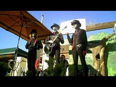 Steam Powered Giraffe - Mack the Knife....Funniest thing ever,Always makes me laugh,I love these guys:)