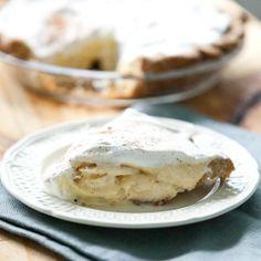 Recipe: Chai-Spiced Banana Cream PieRecipes from The Kitchn