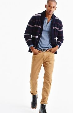 J.Crew Factory : Gift Guide | Holiday Gift Guide 2016
