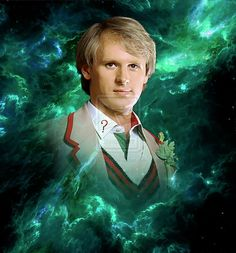 Doctor Who 50 pics for 50 years by DezzzArt on DeviantArt Fifth Doctor, Bbc Doctor Who, Peter Davison, Peter Capaldi, Braveheart, Torchwood, Tardis, Thing 1 Thing 2, Mad Men
