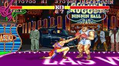 Street Fighter II' Champion Edition (Arcade) [Capcom]