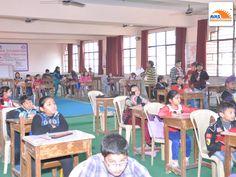 NLC Exam room , seminar Hall