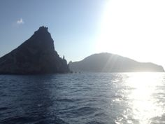 View on Stromboli