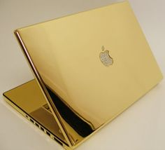 Most Expensive Gold Apple Computer