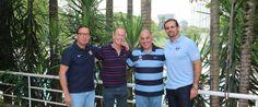 KKL Brasil e Macabi Brasil firmam parceria