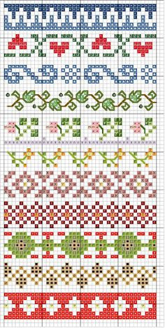 Thrilling Designing Your Own Cross Stitch Embroidery Patterns Ideas. Exhilarating Designing Your Own Cross Stitch Embroidery Patterns Ideas. Cross Stitch Borders, Cross Stitch Charts, Cross Stitch Designs, Cross Stitching, Cross Stitch Embroidery, Embroidery Patterns, Cross Stitch Patterns, Paper Embroidery, Embroidery Dress