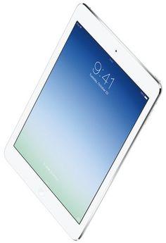 Ai nevoie de iPad Air ca de aer