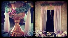 #christening #wreath # church #decor