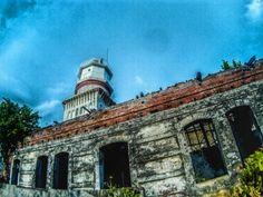Capones island Philippines..
