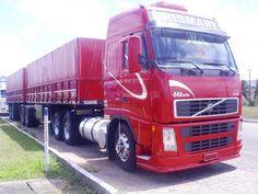 imagens de caminhões e carretas luxo | ... Cutrale | Blog Caminhões e Carretas - A parada online do caminhoneiro