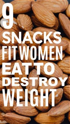 I can't wait to give these healthy snacks a try since they'll be great for my fitness motivation! Love reading weight loss tips like these! #Healthysnacks #Fitnessmotivation #Weightlosstips