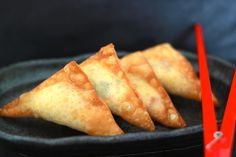 Crab Rangoon is just another beautiful traditional type of food. Description from mamaloli.com. I searched for this on bing.com/images