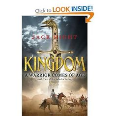 Kingdom (Saladin Trilogy): Amazon.co.uk: Jack Hight: Books