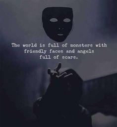 The world is full of monsters.. —via http://ift.tt/2eY7hg4