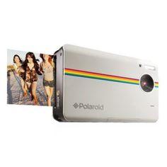 Cámara Polaroid Z2300B con impresión instantánea por 139.99 €  Os traemos una gran oferta en el modelo de #Polaroid Z2300B. Si eres de los que no puedes esperar y quieres tener tus #fotos inmediatamente, esta es tu oportunidad. Con su #pantalla de 3 pulgadas y su impresión con la #tecnología ZINK hará las delicias de los mas exigentes.   #Camara #chollo #oferta