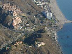 Mojacar Playa, Almeria, Spain.