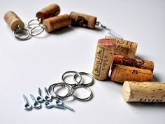 10 Amazing Wine Cork Craft Ideas | Deals, coupons, savings, sweepstakes and more
