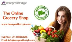 Call at +91 7080152666 Buy grocery online and get Free Home Delivery in Allahabad. We offers wide range of grocery products at discounted rates all your food, household essentials, personal care products, Baby care products, Dry Foods, Home Care, Dairy products, Patanjali Products, Vegetables online at affordable rates in Allahabad.