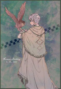 Puras imagenes del anime de Yakusoku no Neverland (約束のネバーランド) # De Todo # amreading # books # wattpad Anime Sexy, Anime Love, Anime Guys, Fanarts Anime, Anime Characters, Manga Anime, Anime Art, Norman, Desenhos Love