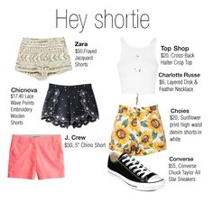 Short #shorts you gotta rock this #spring '15. #fashion