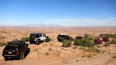 Hole-in-the-Rock Trail 2015 SPOT & Pictures Thread | Offroad Passport