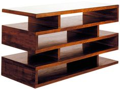 Walter Gropius Bookshelf 1923 - consider adding more about him to course