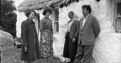 Welcome to the Irish Photo Archive blog documenting the digitisation of a vast archive!
