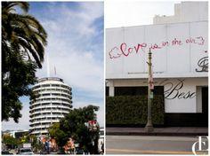 Los Angeles Adventures » Emily Crall