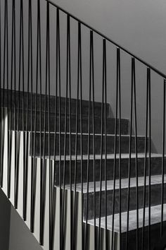 DM2 Housing - Porto, Portugal - 2014 - OODA #staircase