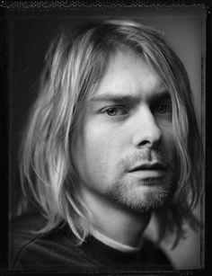 Kurt Cobain, Kalamazoo, Michigan, 1993 | Mark Seliger