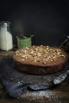 Chocolate Tart   Little Box Brownie
