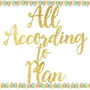 Your place for all cute planner accessories by AllAccordingtoPlan