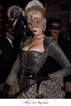 Masquerade Ball Weddings | masquerade ball hairstyles