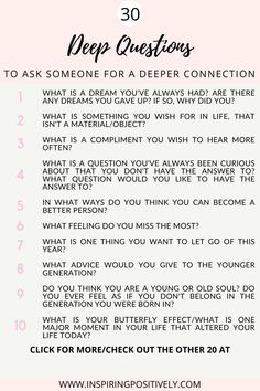 Questions To Get To Know Someone, Deep Questions To Ask, Getting To Know Someone, Interesting Questions To Ask, Romantic Questions, Couple Questions, Deep Conversation Topics, Conversation Starters For Couples, Conversation Starter Questions