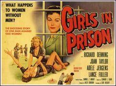 Bad Cinema: Vintage Sexploitation Film Posters