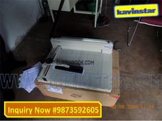 listing MANUAL PAPER CUTTER MACHINE PRICE IN IND... is published on FREE CLASSIFIEDS INDIA - http://classibook.com/fax-epabx-office-equipment-in-new-delhi-36742