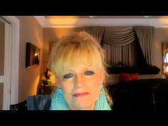 Mascara #3 Kaye's Daily Dose of Encouragement/RESPECT