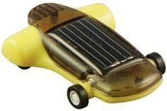 OWI MSK671 Super Solar Racing Car