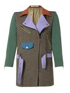 f19635400e3 Tata Naka coat Current Fashion Trends