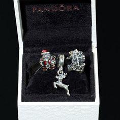 Cheap Pandora Believe Gift Set