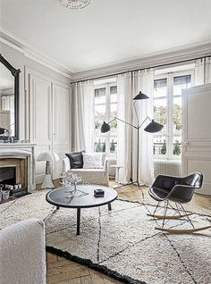 Tendance tapis Beni Ouarain_Maison Hand-appartement-Lyon