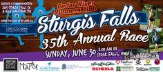 Sturgis Falls Half 2013