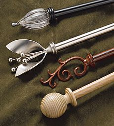 expandable-decorative-curtain-rod-set-really like the pewter