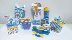 Kit de personalizados Pocoyo