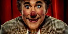 Teatro Mancinelli, cresce l'attesa per David Larible il Clown dei Clown - Mediotevereoggi - Notizie da Todi, Marsciano, Deruta, Torgiano, Orvieto, Massa Martana, Orvietano