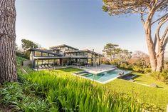 Casa Unifamiliar por un Venta en Bishopscourt Cape Town, Provincia Occidental Del Cabo, 7708 Sudáfrica