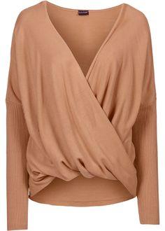 Pulover tricotat O piesă marca Bodyflirt • 124.9 lei • Bon prix Frappe 34c166eb169c9