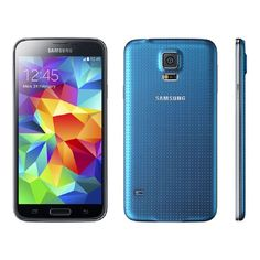 Samsung Galaxy S5 G900F 4G LTE 16GB Unlocked GSM Android Refurbished Cell Phone #G900F RB