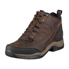 Scarponcini Telluride Ariat Horse Riding Boots, Hiking Boots, Shoes, Fashion, Mens Shoes Uk, Moda, Zapatos, Shoes Outlet, Fashion Styles
